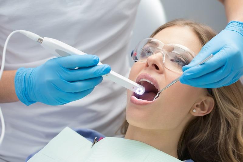 Oral Cancer Screenings Nutley, NJ
