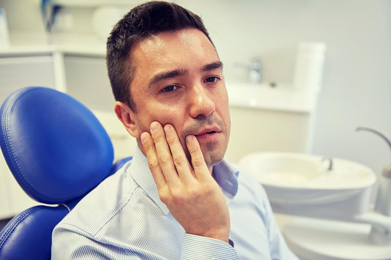 Root Canals Nutley, NJ